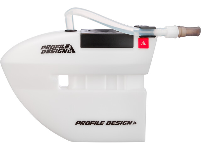 Profile Design FC35 Hyratatie Bottle Kit, white